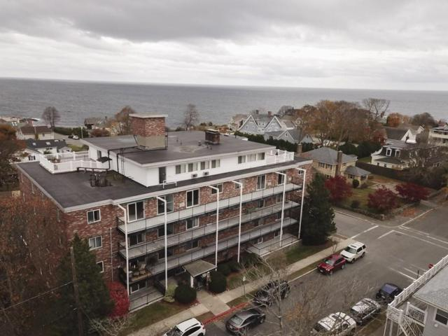 44 Lexington Ave #28, Gloucester, MA 01930 (MLS #72421347) :: Vanguard Realty