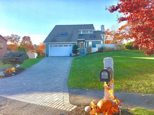 1 Rockland Terrace, Saugus, MA 01906 (MLS #72421377) :: Westcott Properties