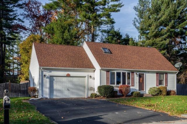 34 Marmon Ct, Springfield, MA 01129 (MLS #72421414) :: NRG Real Estate Services, Inc.