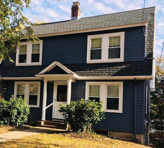 16 Malcolm Road, Boston, MA 02130 (MLS #72421456) :: Vanguard Realty