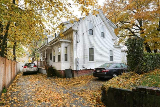 36 Central Street, Hudson, MA 01749 (MLS #72421526) :: The Home Negotiators