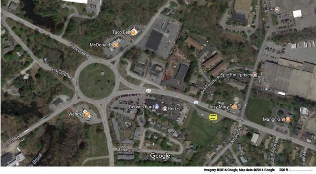 0 Littleton Rd, Ayer, MA 01432 (MLS #72421529) :: The Home Negotiators