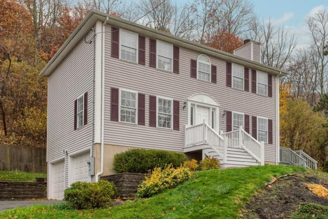 72 Boxford Road, Haverhill, MA 01835 (MLS #72421536) :: The Goss Team at RE/MAX Properties