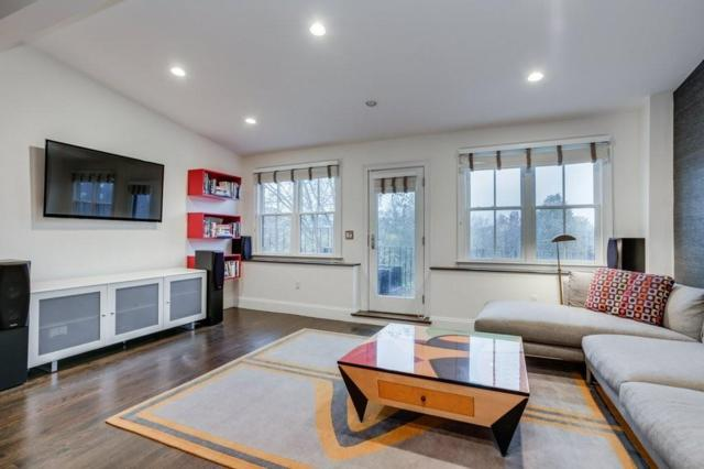 209 W Springfield St #4, Boston, MA 02118 (MLS #72421549) :: Goodrich Residential