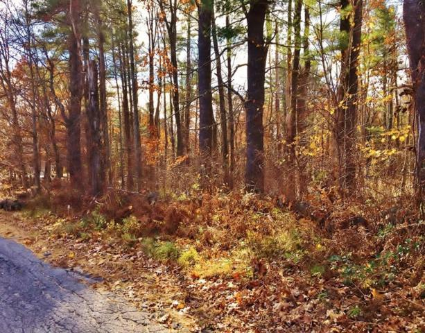 0 Justice Hill Road, Sterling, MA 01564 (MLS #72421558) :: The Home Negotiators