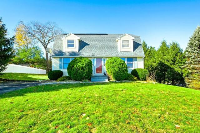 5 Bennetts Crossing, Ayer, MA 01432 (MLS #72421634) :: The Home Negotiators