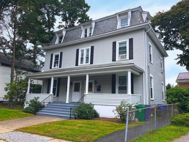 13-15 Emerson St, Newton, MA 02458 (MLS #72421658) :: ALANTE Real Estate