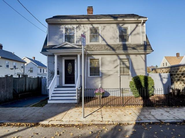 11 Montcalm Ave, Boston, MA 02135 (MLS #72421662) :: Hergenrother Realty Group