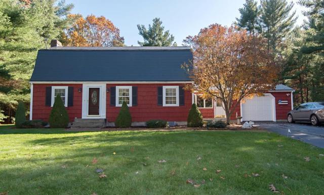 870 West Street, Walpole, MA 02081 (MLS #72421673) :: Primary National Residential Brokerage