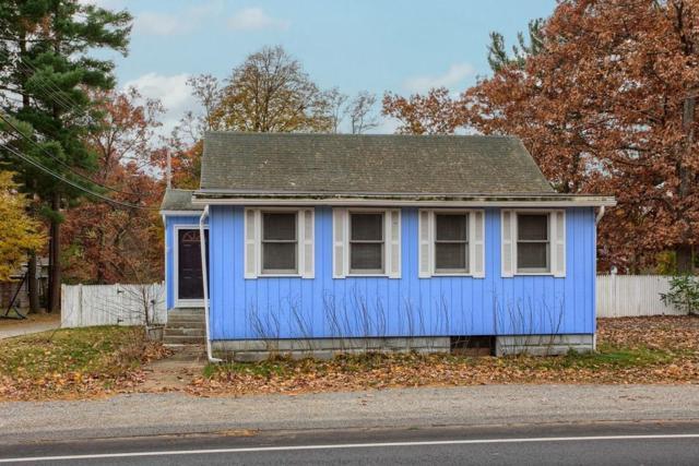 47 Salem St, Wilmington, MA 01887 (MLS #72421695) :: Exit Realty