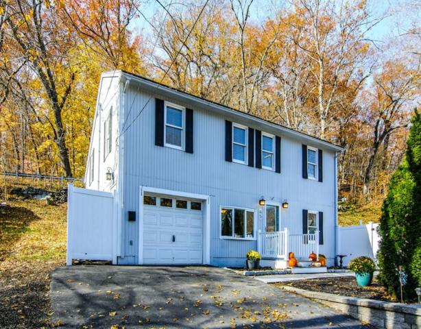 65 North Main  St, Grafton, MA 01536 (MLS #72421705) :: Compass Massachusetts LLC