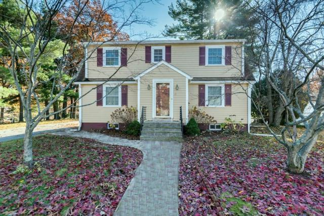 10 Leclair St, North Reading, MA 01864 (MLS #72421724) :: EdVantage Home Group