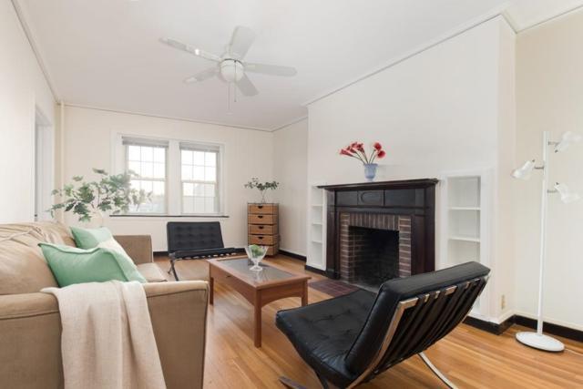 3 Arlington Street #44, Cambridge, MA 02140 (MLS #72421746) :: Westcott Properties