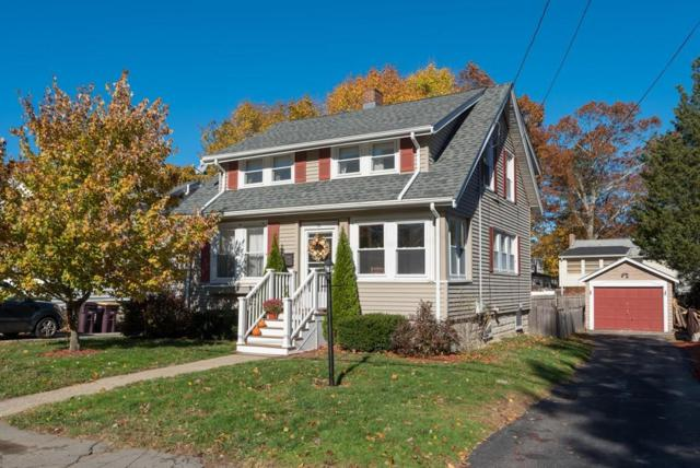 51 Lakewood Rd, Weymouth, MA 02190 (MLS #72421747) :: The Goss Team at RE/MAX Properties