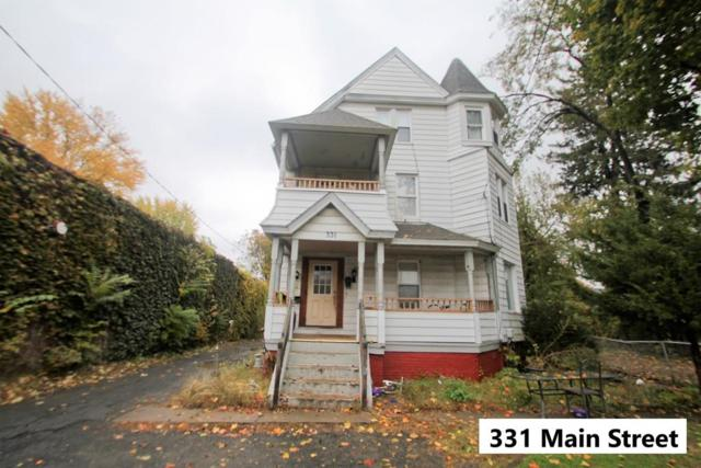 331-337 Main St, West Springfield, MA 01089 (MLS #72421800) :: NRG Real Estate Services, Inc.