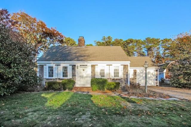 17 Shore Road Ext., Harwich, MA 02671 (MLS #72421837) :: Charlesgate Realty Group