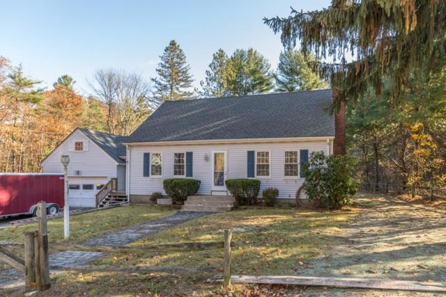 342 S Bolton Rd, Bolton, MA 01740 (MLS #72421856) :: The Home Negotiators