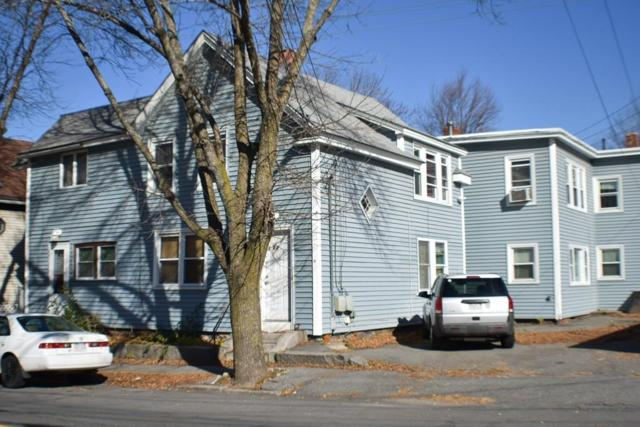 151-153 May St, Lawrence, MA 01841 (MLS #72421891) :: ALANTE Real Estate