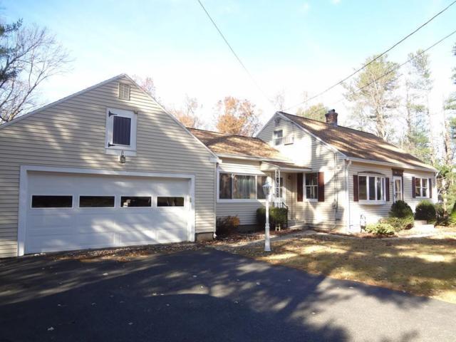 226 Parker St, East Longmeadow, MA 01028 (MLS #72421900) :: NRG Real Estate Services, Inc.