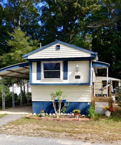 214 Washington St #25, Norwell, MA 02061 (MLS #72421956) :: ALANTE Real Estate