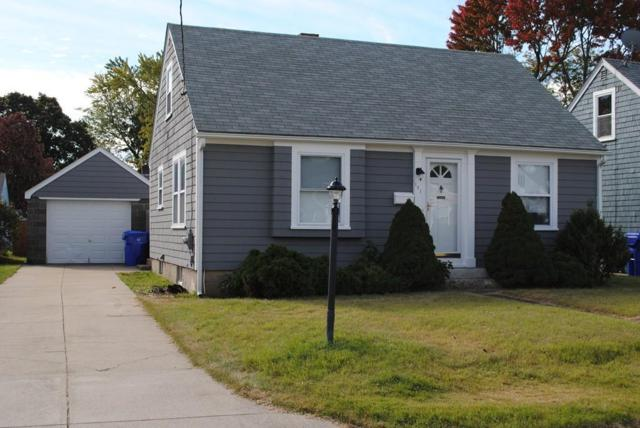 121 Fuller St, Pawtucket, RI 02861 (MLS #72421980) :: Vanguard Realty