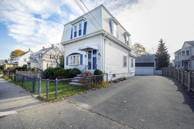 9 Sumner St, Quincy, MA 02169 (MLS #72421993) :: Mission Realty Advisors