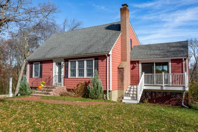 288 Park Street, North Reading, MA 01864 (MLS #72422010) :: EdVantage Home Group