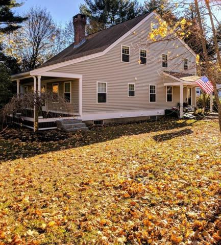 2 Rhododendron Ave, Medfield, MA 02052 (MLS #72422020) :: Trust Realty One