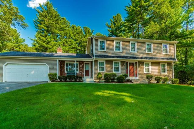 7 Southwood Rd, Wilbraham, MA 01095 (MLS #72422062) :: NRG Real Estate Services, Inc.