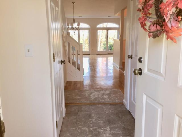 400 Ridgefield Cir C, Clinton, MA 01510 (MLS #72422076) :: The Home Negotiators