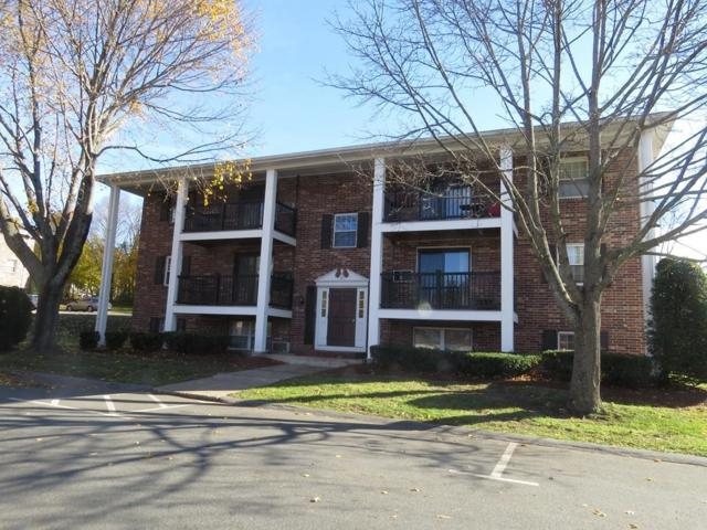 9 Walker Rd #3, North Andover, MA 01845 (MLS #72422095) :: Exit Realty
