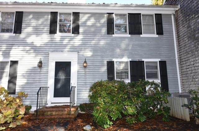 104 Admiralty Hts #104, Yarmouth, MA 02675 (MLS #72422145) :: ERA Russell Realty Group