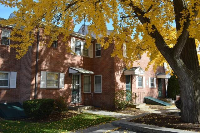 41-A Charlesbank Rd 41A, Newton, MA 02458 (MLS #72422270) :: Trust Realty One