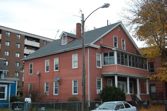 62 Margaret St, Springfield, MA 01105 (MLS #72422298) :: NRG Real Estate Services, Inc.