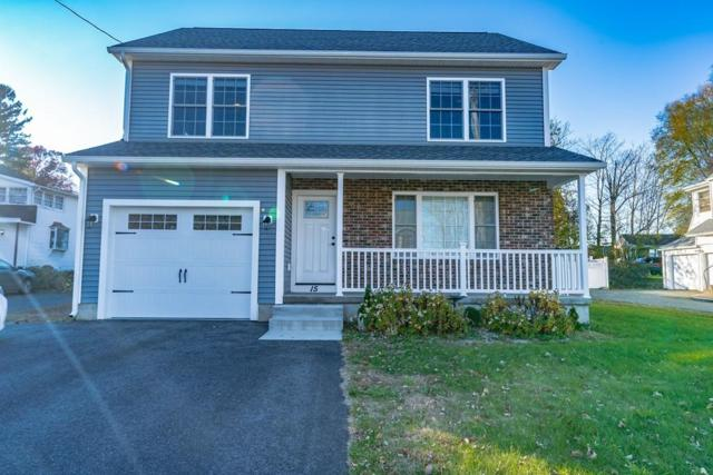 15 Lombard Ave, East Longmeadow, MA 01028 (MLS #72422326) :: NRG Real Estate Services, Inc.