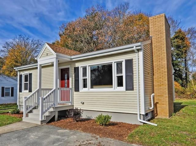 72 Hedge St, Fairhaven, MA 02719 (MLS #72422353) :: Trust Realty One
