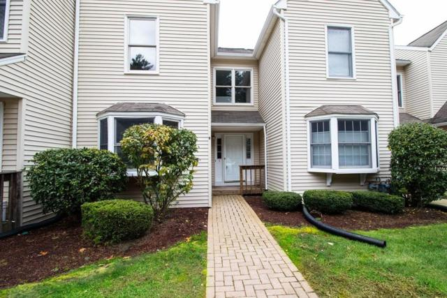 9 Castlegate Dr #9, Springfield, MA 01129 (MLS #72422379) :: Mission Realty Advisors