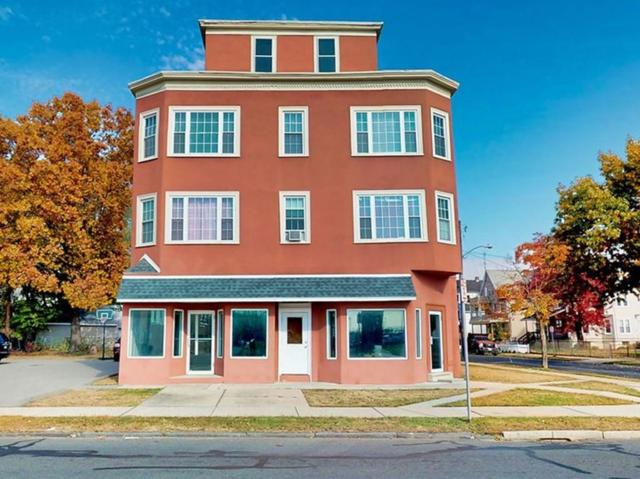 441-445 Armory, Springfield, MA 01104 (MLS #72422391) :: Exit Realty
