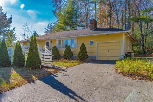 457 Alden St., Ludlow, MA 01056 (MLS #72422456) :: Exit Realty