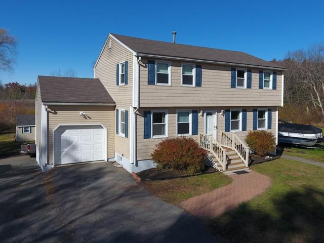 216 North St, Tewksbury, MA 01876 (MLS #72422478) :: ALANTE Real Estate