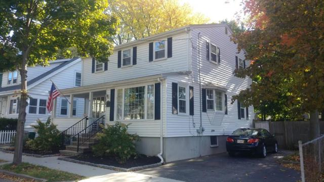 11 Arnold Rd, Quincy, MA 02171 (MLS #72422485) :: ALANTE Real Estate