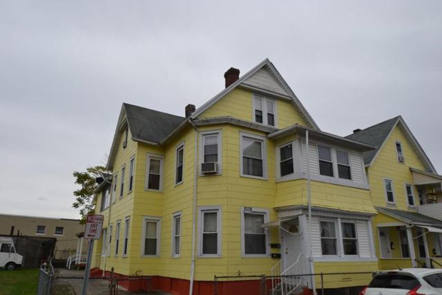 9-19 Loring Street, Springfield, MA 01105 (MLS #72422492) :: NRG Real Estate Services, Inc.