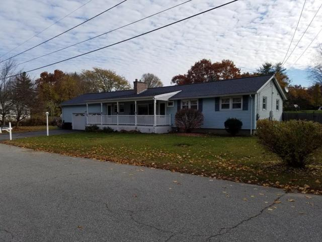 6 Kiberd Dr, Chelmsford, MA 01863 (MLS #72422518) :: ERA Russell Realty Group