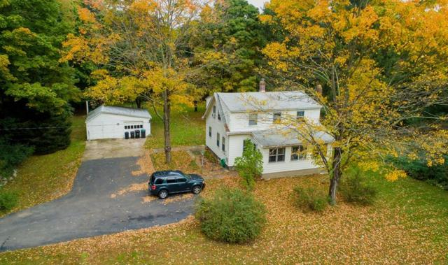 290 Central St, Foxboro, MA 02035 (MLS #72422550) :: Primary National Residential Brokerage