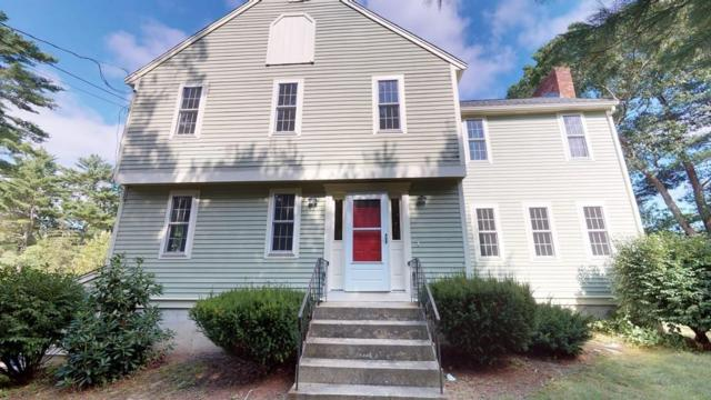 65 Columbia Cir, Plymouth, MA 02360 (MLS #72422577) :: The Goss Team at RE/MAX Properties