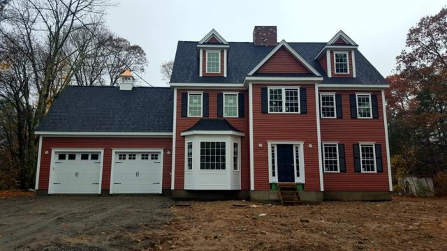 85 South St, Foxboro, MA 02035 (MLS #72422608) :: Primary National Residential Brokerage