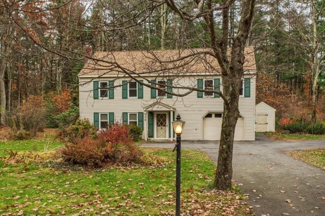 350 W Townsend Rd, Lunenburg, MA 01462 (MLS #72422609) :: The Home Negotiators