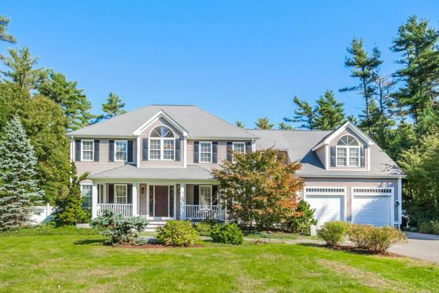 12 Benson Rd, Rochester, MA 02770 (MLS #72422611) :: Anytime Realty