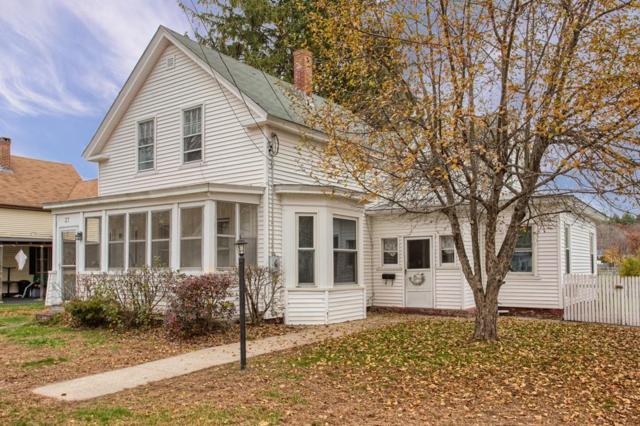 37 Branch St, Clinton, MA 01510 (MLS #72422668) :: The Home Negotiators