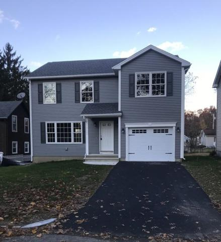 85 Judson Street, Springfield, MA 01104 (MLS #72422679) :: NRG Real Estate Services, Inc.